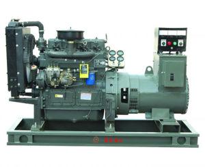 150kw Puissance Diesel silencieux GÉNÉRATEUR ÉLECTRIQUE AVEC Weifang moteur Diesel zld6113R1 4 Accident vasculaire cérébral