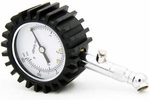 Gummireifen-Druckanzeiger - 60 P/in