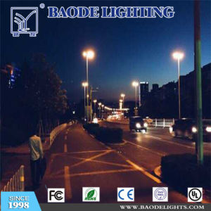 Baoode illumina indicatori luminosi chiari Halide dell'albero LED del metallo esterno 2000W di 40m gli alti, parcheggio chiaro del LED