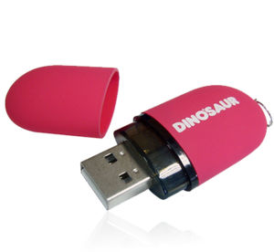 로고를 가진 승진 금속 USB 섬광 드라이브는 인쇄했다
