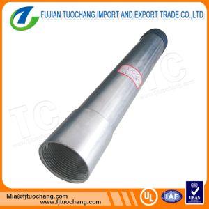 Condotto galvanizzato tubo elettrico IMC dell'ANSI C80.6-1993