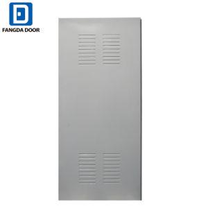[فنغدا] [إمرجنسي إكسيت دوور], ألومنيوم فولاذ كوّة تهوية باب