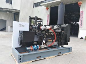 120kw/150kVA 천연 가스 발전기