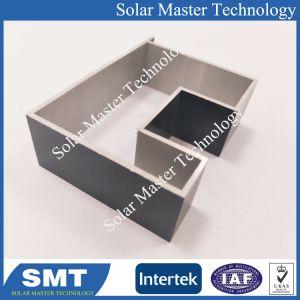 Штампованный алюминий, алюминиевый профиль, алюминиевый профиль низкой цене штампованного алюминия в электронной форме и пользовательская длина алюминиевый профиль