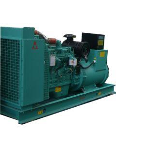 50Hz Motor Cummins Diesel 30 kVA Generador