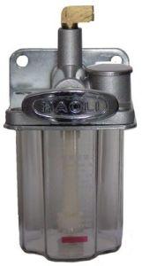 Bomba de lubricación manual 0,2L