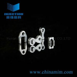 MIMターボ改造のノズルのリング(シフトフォーク)のための自動車部品の金属の射出成形