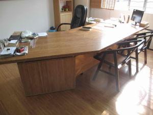 Бамбук со столом для встреч/ рабочей Studio Настольный/ стола