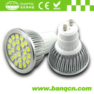 GU10 Dimmable 5050 SMD LED Scheinwerfer