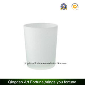 Bougie en verre votive support pour bougie de décoration d'accueil