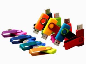 Поощрение флэш-накопитель USB с пера реальные возможности