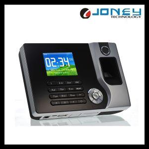 Sistema de participação dos trabalhadores em tempo de impressão digital de Segurança e Assistência (JYF-C071)