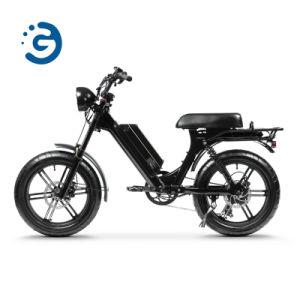 Socool ciclomotor 750W estilo E-Bike