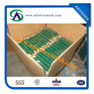 0.55mm 0,7mm 1,2mm 1,6mm Electro galvanizada de arame de ferro de Corte Reto