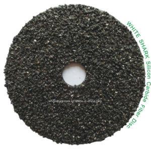 Disco di smeriglitatura della resina del carburo di silicone