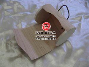 El desmalezado de alimentos de madera caja de embalaje en el precio barato