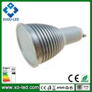 Preiswertestes 12s5730 Stripe Cup Spotlight 6.5W MR16/GU10/E27/E14