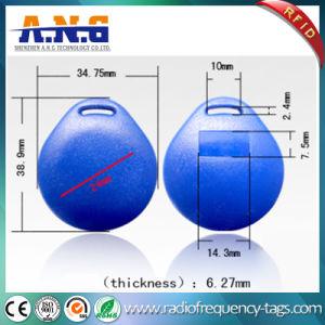 Clé pour l'entrée de porte étiquette RFID RFID de proximité de la Télécommande étanche