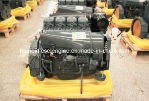 4개의 치기 공기에 의하여 냉각되는 디젤 엔진 B/Fl912/913/914/C