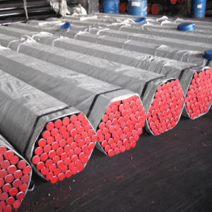 ASTM A106 Grade B Seamless Carbon Steel Pipes con lo SGS