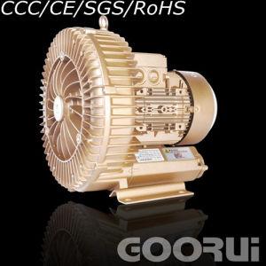 de driefasen Vacuümpomp van de Zuiging 5.5kw 7.5HP voor CNC Router