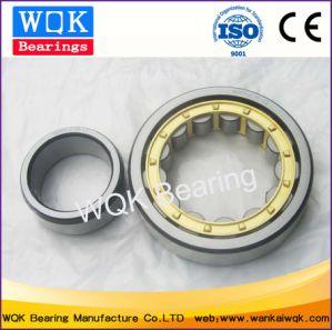 Zylinderförmiges Rollenlager der Wqk Peilung-Nu309em1c3