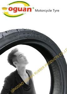 고품질 기관자전차 타이어 또는 먼지 자전거 타이어