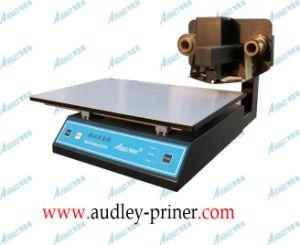 Plateless 최신 포일 Stampimg 기계, 포일 Xpress 인쇄 기계