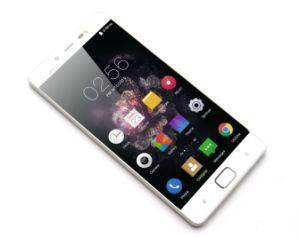 Leagoo Smartphone 4G com identificação de impressões digitais (S509-Elite1)
