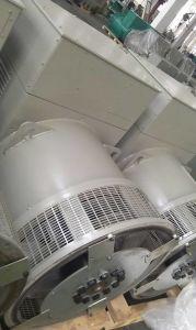 ファラデー1025kw AC Diesel 3 - Phase Brushless Synchronous Generator Fd6c