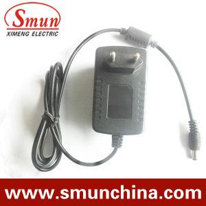 24W 12V 2A настенный монтаж подключите адаптер переменного и постоянного тока питания