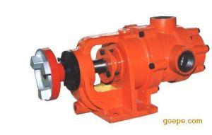 Pompa a ingranaggi interna di grande viscosità Nyp30