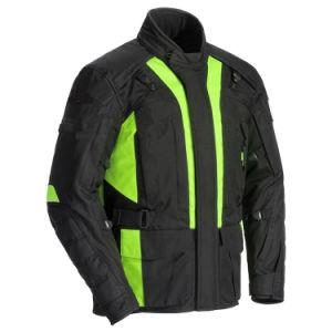 Men's Mesh Noir Moto avec prix d'usine Vêtements