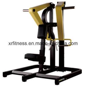 Instructor de gimnasio integrado/ fila baja