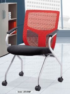 Heißer Verkaufs-Schulmöbel-moderner Kursteilnehmer-Stuhl (518F#)