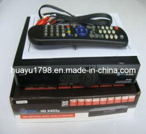 Orton X403p Orton 403p Cable Receiver X403p-C Decorder FTA PVR Best Price