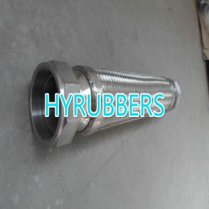 Tubo flessibile del metallo flessibile dell'acciaio inossidabile