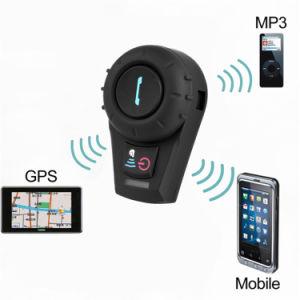 Nuevo! ! ! Moto Casco Bluetooth Headset Intercom Fdc-01