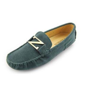 Alta calidad de los hombres sueco Zapatos Zapatos de fiesta (FTS1020-13)