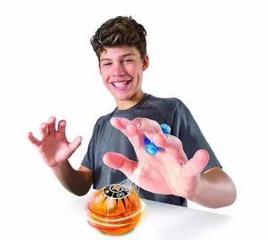 Nueva llegada reducir la presión Aagneto Sheres Magic Ball bola magnética