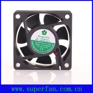 60*60*25мм электрический вентилятор, Промышленные вентиляторы, пластмассовые вентиляторы