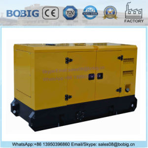 15kw Brushless Reeks van de Generator van de Dieselmotor van Weichai van Merken 19kVA van het Produceren van Fabriek
