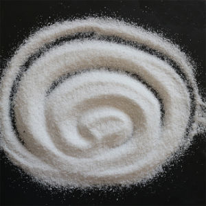処理し難い材料のための99%の白い溶かされたアルミナ1-3mm