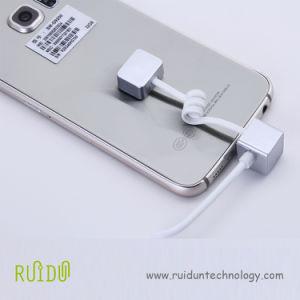 Smart Phone soporte de seguridad con dispositivo de carga y las funciones de alarma, sistema de alarma de seguridad para teléfonos móviles/iPad/Tablets