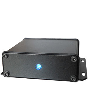 12V Doos van de Batterij van het Systeem DVR van de vrachtwagen de Mobiele Waterdichte Navulbare