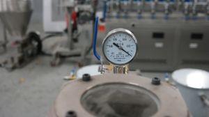 extrudeuse à double vis pour le PP/PE Masterbatch ligne compoundage de couleur