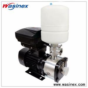Freqüência variável e bomba de água para economia de energia (VFWI-16S)