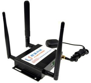 元の4G Lte FDD/Tdd 100MbpsはLte FDD無線WiFiのルーター4G Lte FDD/Tdd産業WiFiモデムをロック解除する