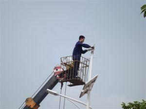 Mは小さい300W 12V/24Vの風力発電機のボート中国をタイプする