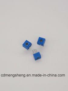 Dorexsの卸し売りブランド、3362-502最適化の精密電位差計